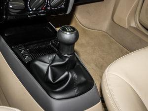 2010款1.6L 手动舒适版 变速挡杆