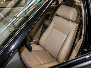 2010款1.6L 手动舒适版 前排座椅