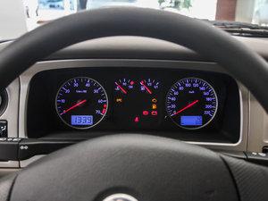 2010款1.6L 手动舒适版 仪表