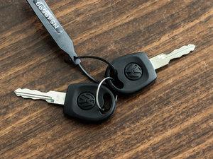 2010款1.6L 手动舒适版 钥匙
