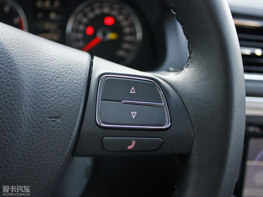 ds汽车中控按钮图解