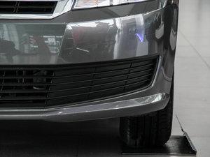 2013款经典款 1.6L 自动风尚版 雾灯