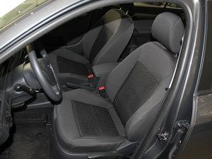2013款经典款 1.6L 自动风尚版 前排座椅