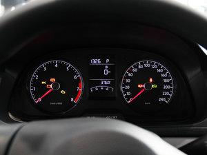 2013款经典款 1.6L 自动风尚版 仪表