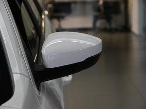 2013款经典款 1.6L 手动舒适版 后视镜