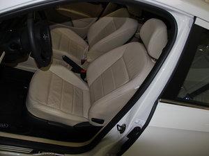 2013款经典款 1.6L 手动舒适版 前排座椅
