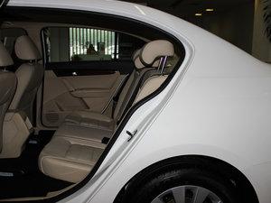 2013款经典款 1.6L 手动舒适版 后排空间