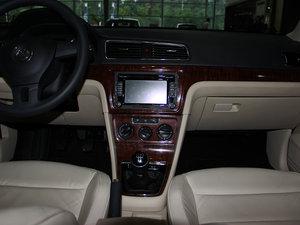 2013款经典款 1.6L 手动舒适版 中控台