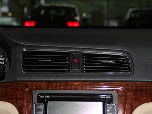 2013款经典款 1.6L 手动舒适版 空调出风口