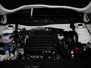 2013款经典款 1.6L 手动舒适版 发动机