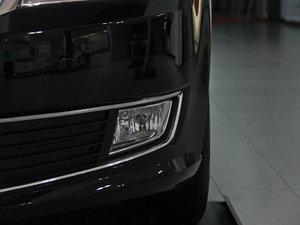 2013款经典款 1.6L 自动舒适版 雾灯