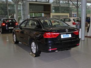 2013款经典款 1.6L 自动舒适版 后侧45度