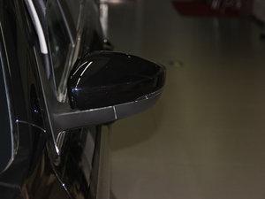 2013款经典款 1.6L 自动舒适版 后视镜