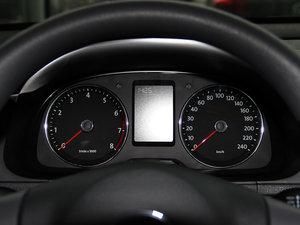 2013款经典款 1.6L 自动舒适版 仪表