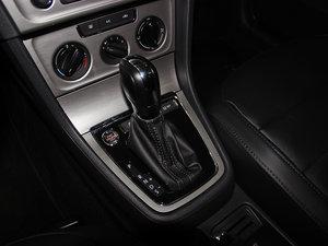 2013款经典款 1.6L 自动舒适版 变速挡杆