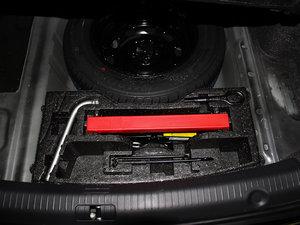 2013款经典款 1.6L 自动舒适版 其它