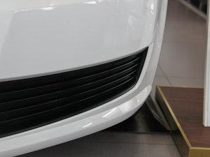 2013款经典款 1.6L 手动风尚版 雾灯