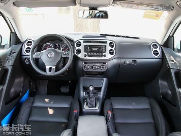 2014年上半年热销车型推荐 紧凑级SUV篇图片