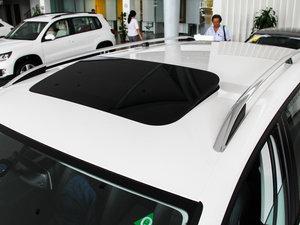 2015款1.4T 自动30周年纪念版 车顶