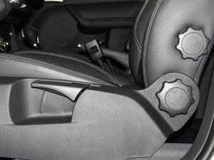 2015款1.4T 自动30周年纪念版 座椅调节