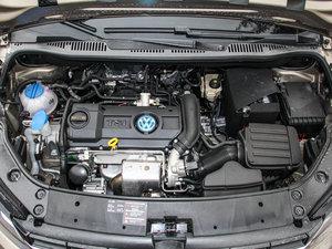 2015款1.4T 自动旗舰版 5座 发动机