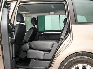 2015款1.4T 自动旗舰版 5座 后排座椅放倒