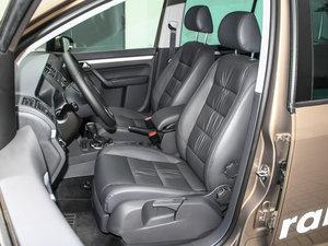 2015款1.4T 自动旗舰版 5座 前排座椅