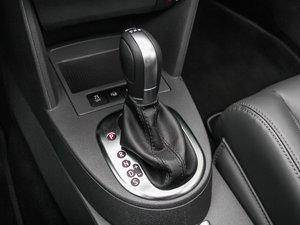 2015款1.4T 自动旗舰版 5座 变速挡杆