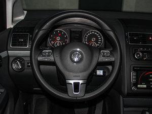 2015款1.4T 自动旗舰版 5座 方向盘