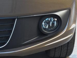 2015款1.4T 手动舒适版 5座 雾灯