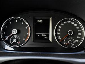 2015款1.4T 手动舒适版 5座 仪表