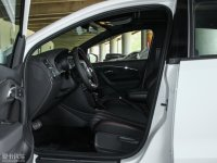 空间座椅Polo GTI前排空间