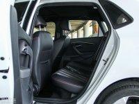 空间座椅Polo GTI后排空间