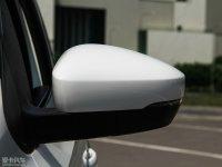 细节外观Polo GTI后视镜