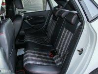 空间座椅Polo GTI后排座椅