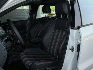 2015款1.4TSI DSG 前排座椅