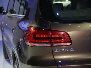 2016款280TSI 自动丝绸之路舒适版 尾灯