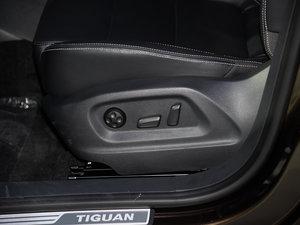 2016款280TSI 自动丝绸之路舒适版 座椅调节