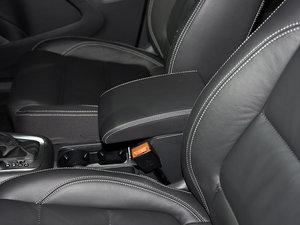 2016款280TSI 自动丝绸之路舒适版 前排中央扶手