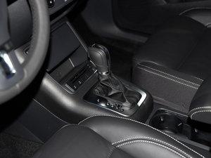 2016款280TSI 自动丝绸之路舒适版 变速挡杆