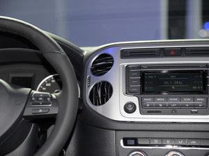 2016款280TSI 自动丝绸之路舒适版 空调出风口