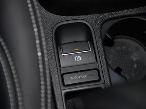 2016款280TSI 自动丝绸之路舒适版 驻车制动器