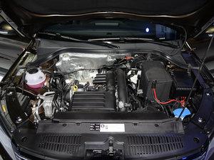 2016款280TSI 自动丝绸之路舒适版 发动机