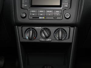 2016款1.4L 手动风尚版 空调调节