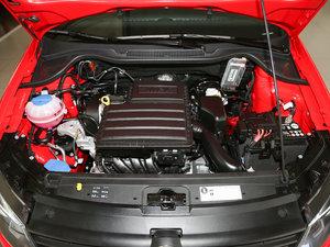 2016款1.4L 手动风尚版 发动机