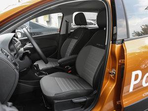 2016款1.6L 自动版 前排座椅