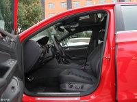 空间座椅凌渡GTS前排空间