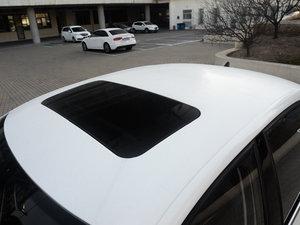 2016款1.6L 自动舒适版 车顶