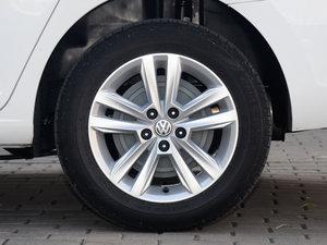 2016款1.6L 自动舒适版 轮胎