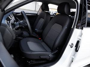 2016款1.6L 自动舒适版 前排座椅
